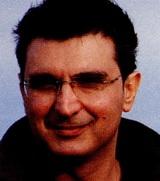 Νίκος Ευστρατόπουλος