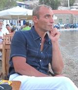 Δημήτρης Περέογλου
