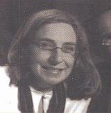 Haas Edersheim, Elizabeth