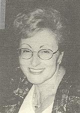 Πόλυ Τζωρτζοπούλου