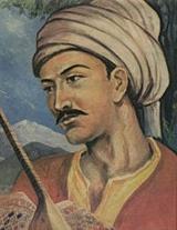 Φωτογραφία 1606-1680 (;) Karacaoglan