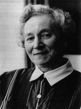 Johanna-Ruth Dobschiner