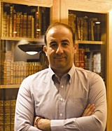 Αλέξανδρος Γ. Καπανιάρης
