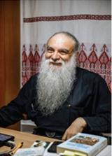 Αρχιμανδρίτης Εφραίμ Τριανταφυλλόπουλος