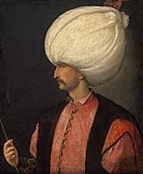 Φωτογραφία 1494-1566 Suleyman Kanuni Sultan
