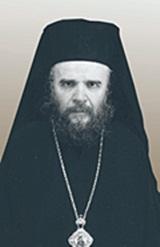 Αρχιεπίσκοπος Κωνσταντίνης Αρίσταρχος