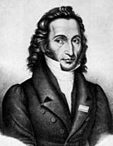 Paganini, Nicolo, 1782-1849