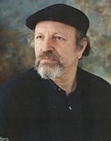 Καψωμένος, Δημήτρης, 1937-1994