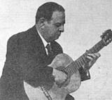 Sagreras, Julio Salvador, 1879-1942