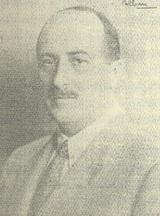 Νομικός, Χριστόφορος Α., 1883-1951