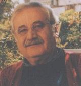 Μπατίκας, Κώστας, 1945-2009
