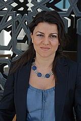 Mahita El Bacha Urieta