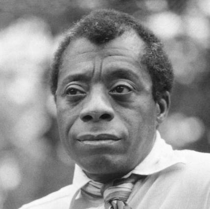 Φωτογραφία James Baldwin