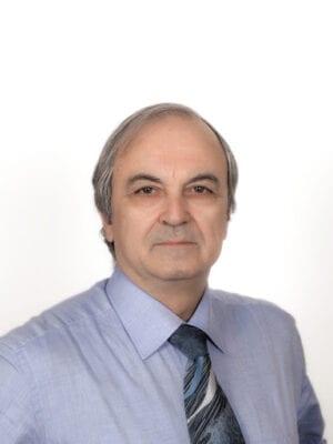 Δημήτριος Κυρ. Κυριακόπουλος