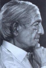 Krishnamurti, Jiddu