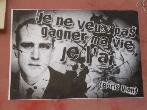 boris-vian-non-signc3a9-oct-2011-montc3a9e-de-la-grande-cc3b4te-1er-arrondissement