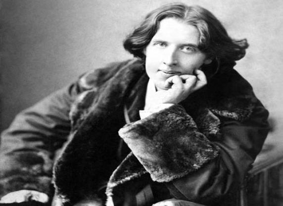 Ο Oscar Wilde και το κάπνισμα
