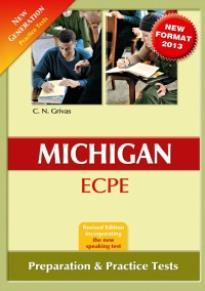 NEW GENERATION MICHIGAN ECPE STUDENT'S BOOK 2013 N/E