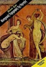 Οι μυστηριακές τοιχογραφίες της Πομπηΐας