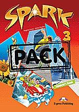 Spark 3: Power Pack