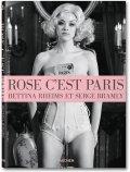 Rose, c' est Paris