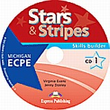 Stars and Stripes Michigan ECPE Skills Builder: Class Audio CD 1