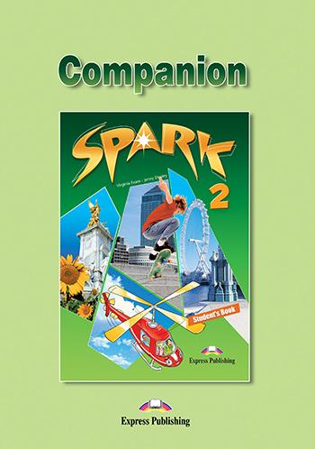 SPARK 2 COMPANION