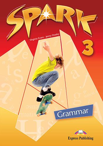SPARK 3 GRAMMAR GREEK