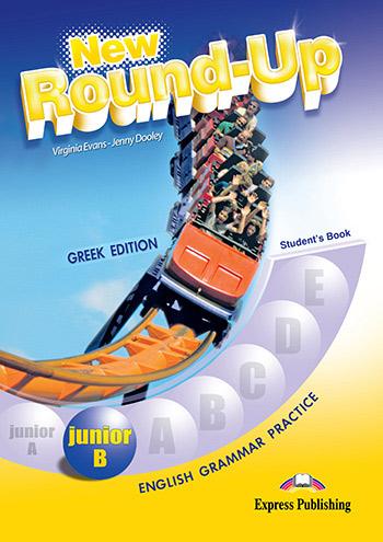 NEW ROUND-UP JUNIOR B STUDENT'S BOOK