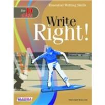 WRITE RIGHT D CLASS STUDENT'S BOOK