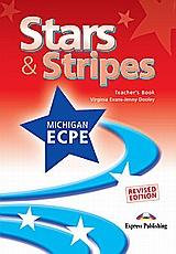 Stars and Stripes Michigan ECPE: Teacher΄s Book
