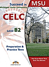 Succeed in MSU CELC - Level B2: Student΄s Book