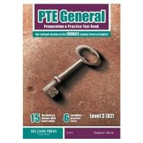 PTE GENERAL 3 B2 PRACTICE TESTS