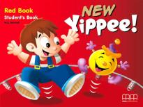 YIPPEE RED BOOK STUDENT'S BOOK