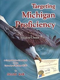 TARGETING MICHIGAN PROFICIENCY STUDENT'S BOOK