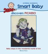 Smart Baby Discovers Picasso