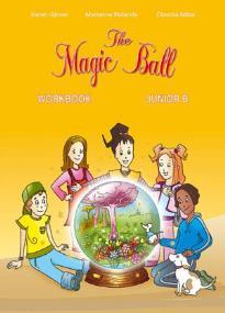 MAGIC BALL JUNIOR B WORKBOOK