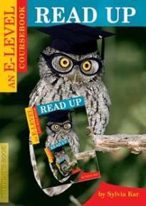 READ UP COURSEBOOK STUDENT'S BOOK (E LEVEL)