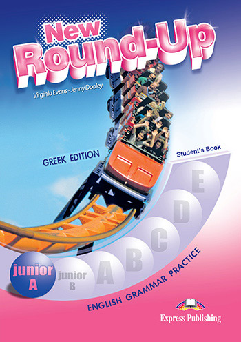 NEW ROUND-UP JUNIOR A STUDENT'S BOOK