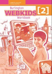 WEBKIDS 2 WORKBOOK