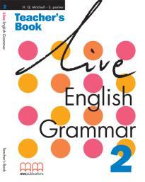 Live English Grammar 2