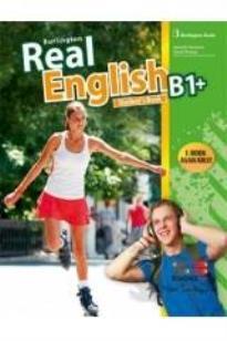 REAL ENGLISH B1+ STUDENT'S BOOK