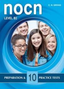 NOCN B2 PREPARATION & 10 PRACTICE TESTS STUDENT'S BOOK