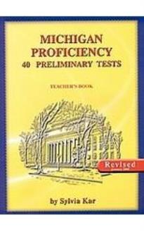 VOCABULARY PRACTICE FOR MICHIGAN COMPETENCY EXAM ECCE STUDENT'S BOOK