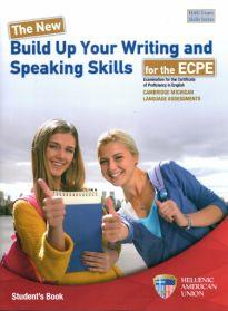 BUILD UP YOUR WRITING AND SPEAKING SKILLS ECPE STUDENT'S BOOK