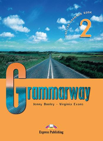 GRAMMARWAY 2 STUDENT'S BOOK ENGLISH
