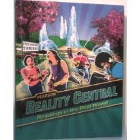 REALITY CENTRAL (GRADE 9) HC