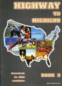 Highway To Michigan