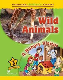 MCR 3: WILD ANIMALS-A HUNGRY VISITOR