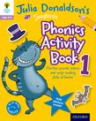 OXFORD READING TREE SONGBIRDS : ACTIVITY COLLECTION BOOK 1
